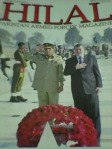 HILAL MAGAZINE COMIBNE MAGAZINE OF PAF ARMY AND NAVY